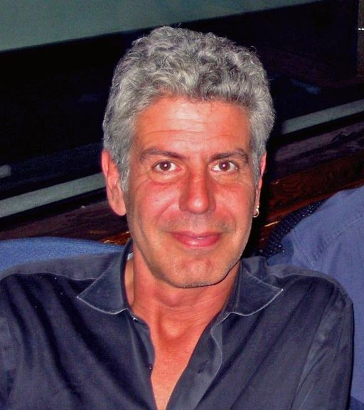 Lessons from Anthony Bourdain